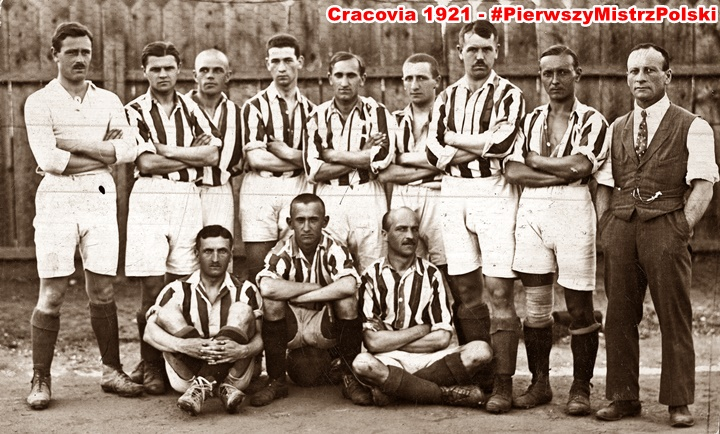 cracovia-1921