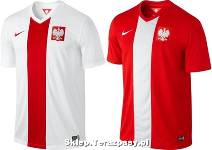 129df2e8d Sklep.Terazpasy.pl: Koszulki reprezentacji Polski / Komunikaty ...